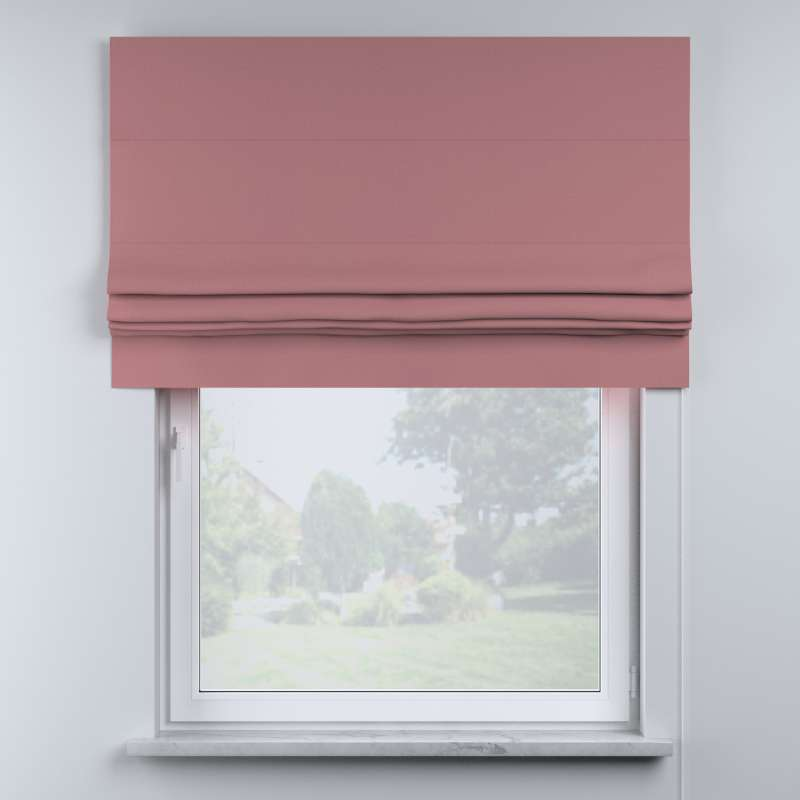 Sammy roman blind in collection Cotton Story, fabric: 702-43
