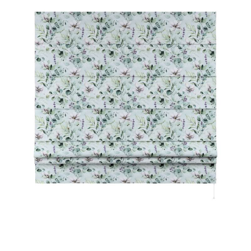 Roleta rzymska Padva w kolekcji Flowers, tkanina: 143-66
