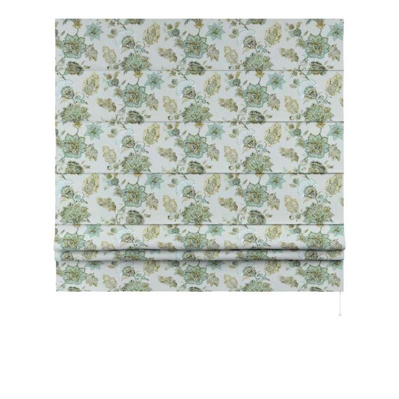 Liftgardin Paris<br/>Med rett volang fra kolleksjonen Flowers, Stoffets bredde: 143-67