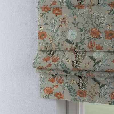Rímska roleta Padva V kolekcii Flowers, tkanina: 143-70