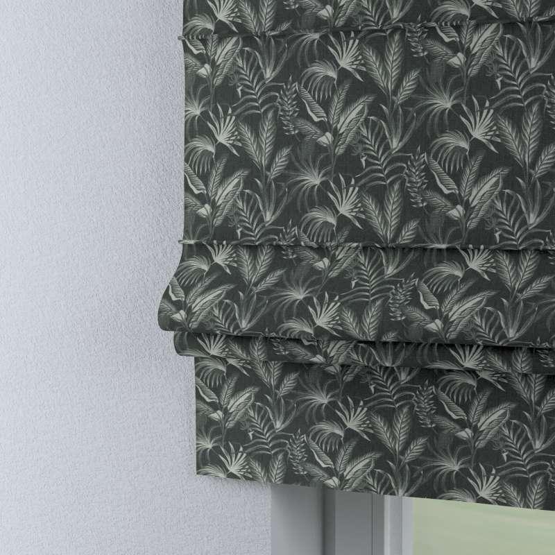 Rímska roleta Padva V kolekcii Flowers, tkanina: 143-73