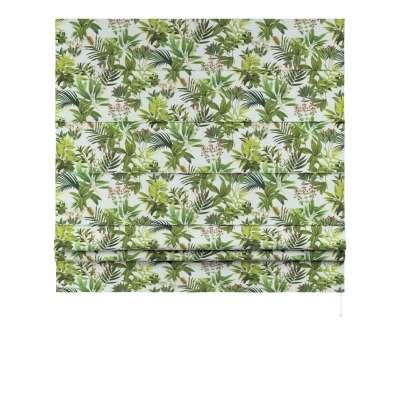 Rímska roleta Padva V kolekcii Tropical Island, tkanina: 143-69