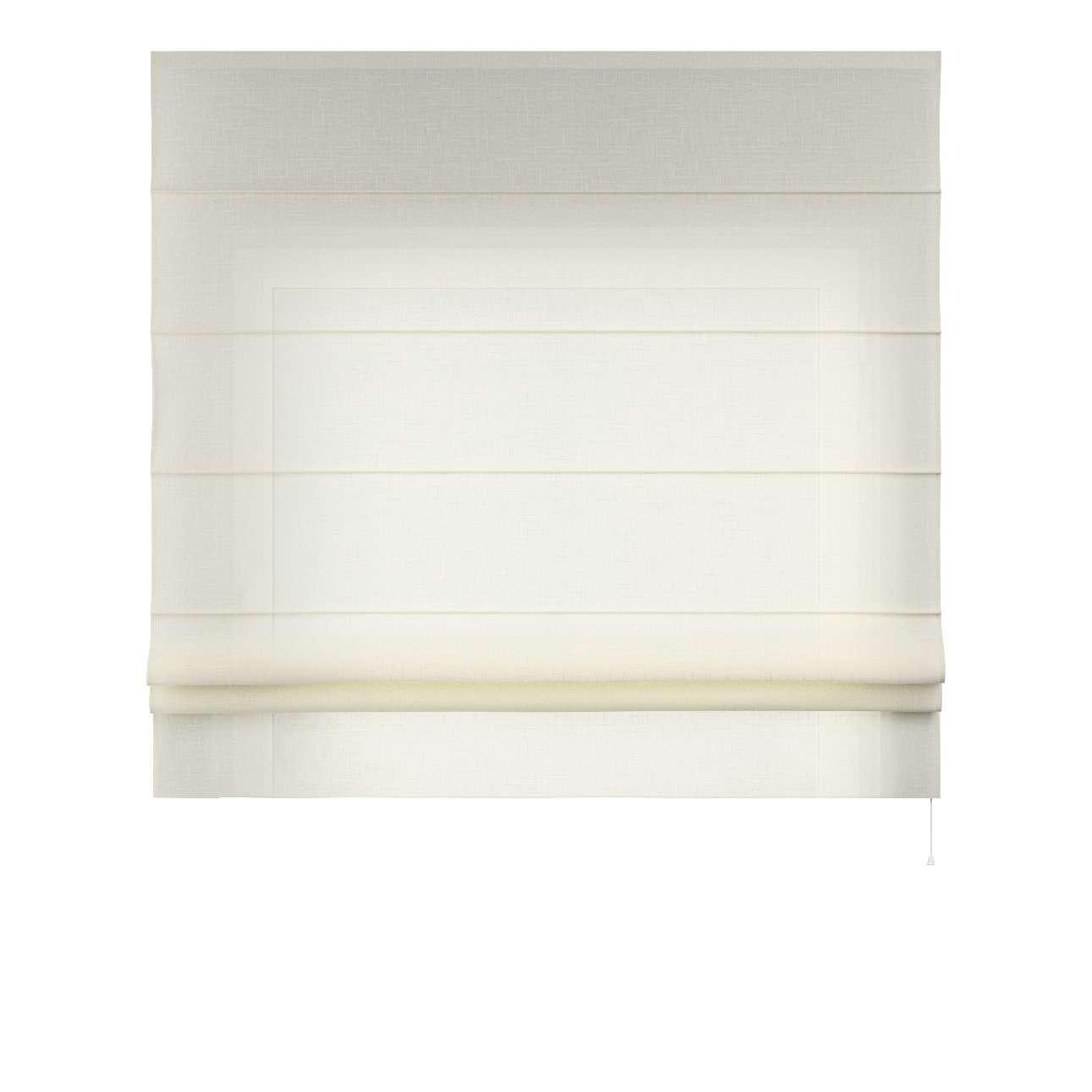 vouwgordijn Padva 80 x 170 cm van de collectie Romantica, Stof: 128-88