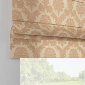 Padva roman blind  80 x 170 cm (31.5 x 67 inch) in collection Damasco, fabric: 613-04