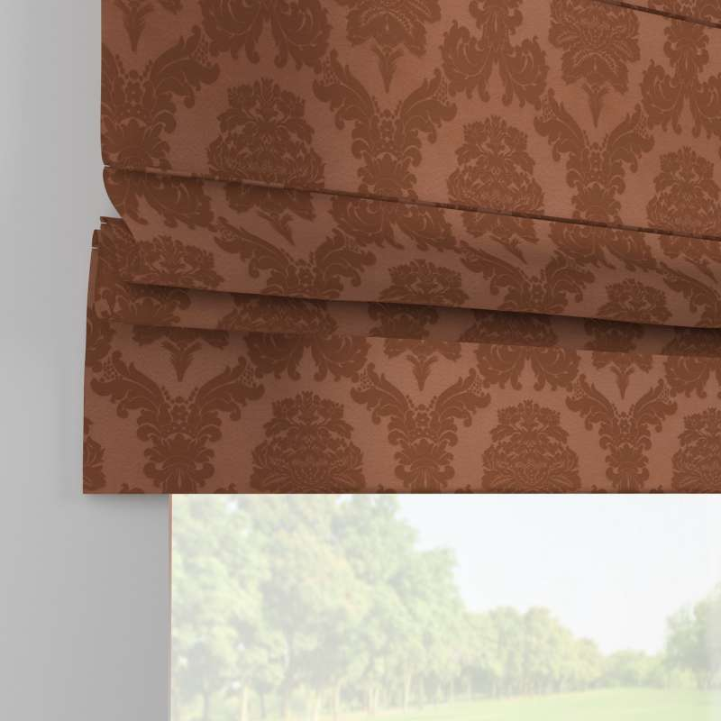 Padva roman blind in collection Damasco, fabric: 613-88