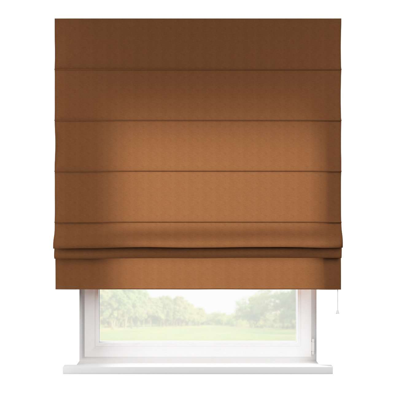 Padva roman blind  80 x 170 cm (31.5 x 67 inch) in collection Jupiter, fabric: 127-88