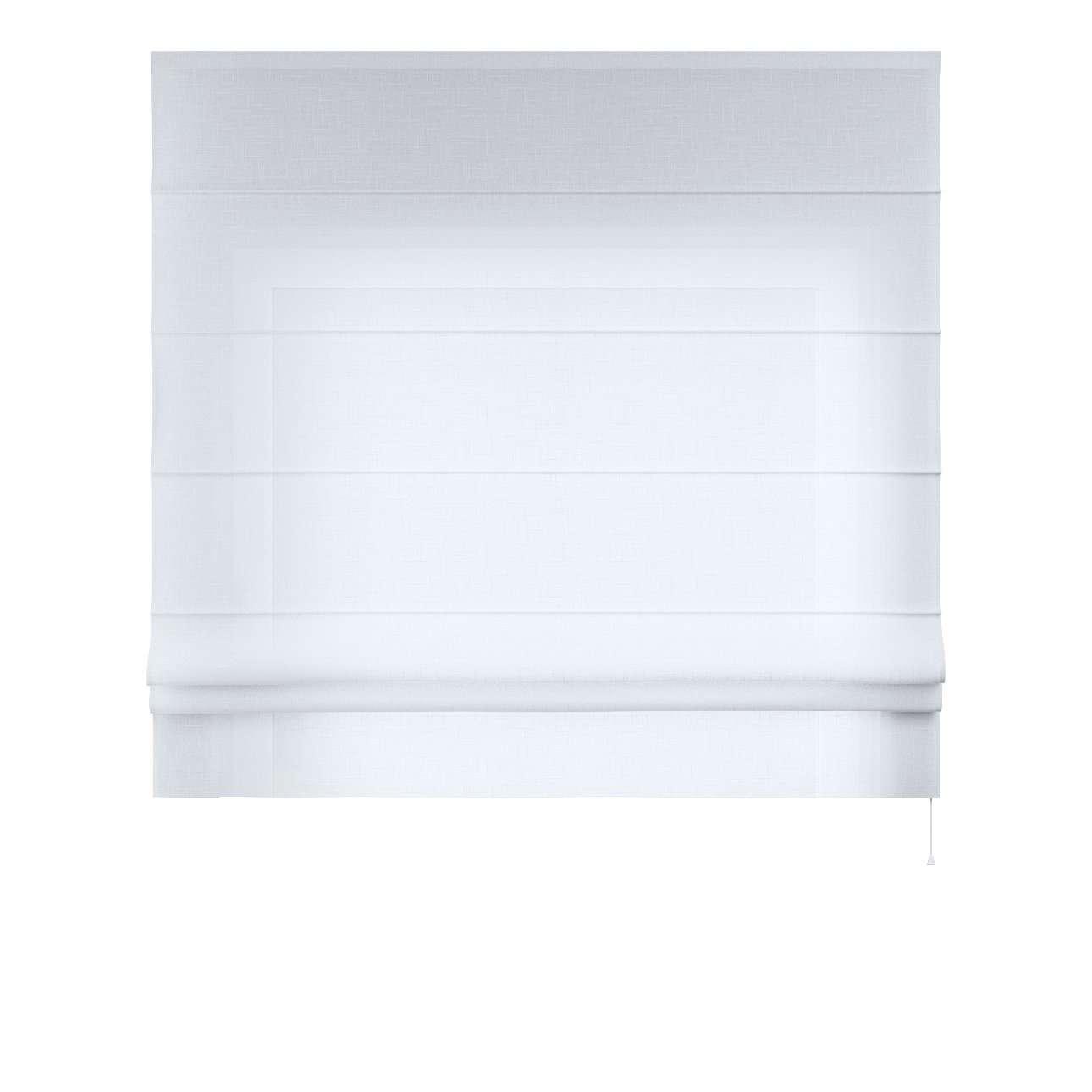 Raffrollo Padva 80 x 170 cm von der Kollektion Romantica, Stoff: 128-77