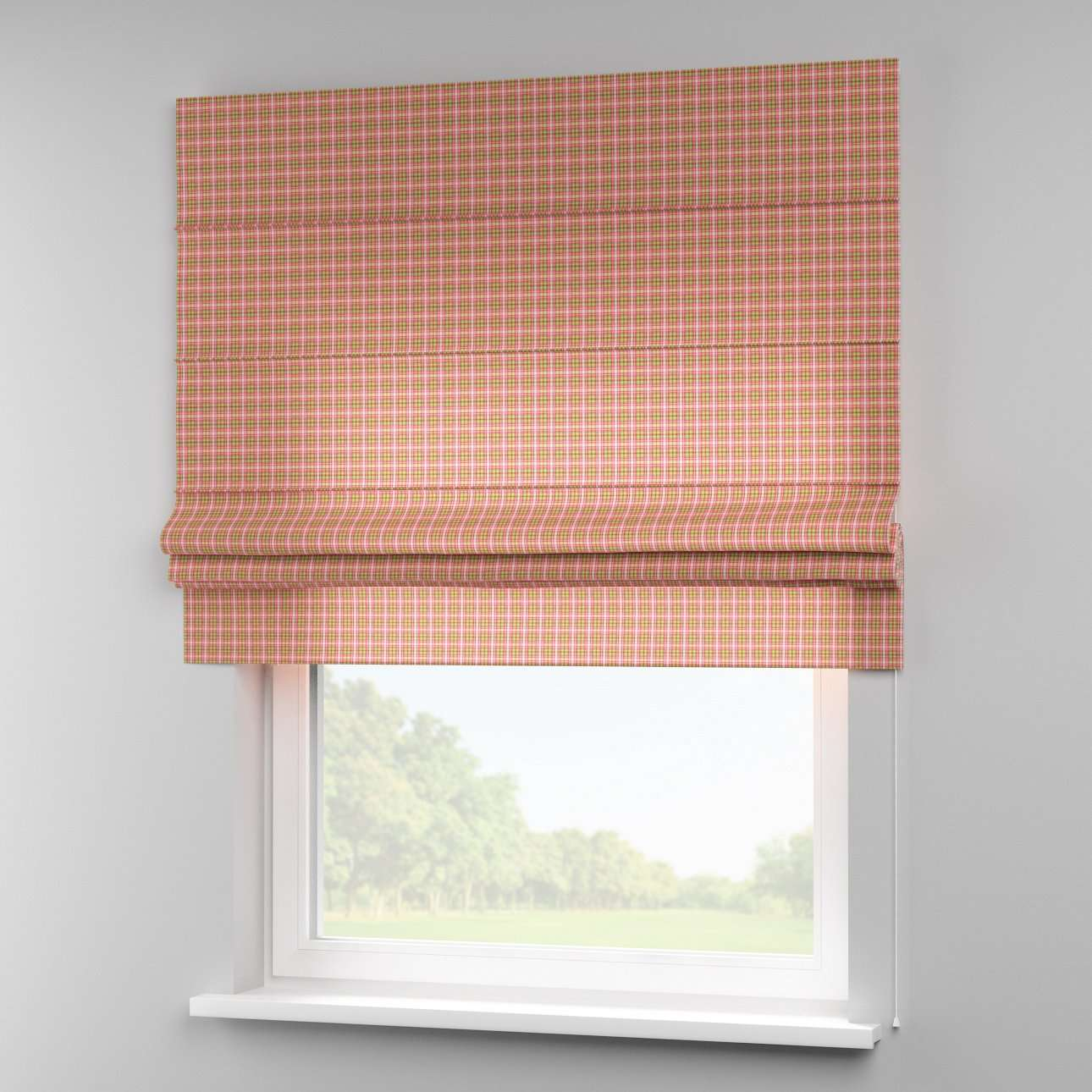 Padva roman blind  in collection Bristol, fabric: 126-25