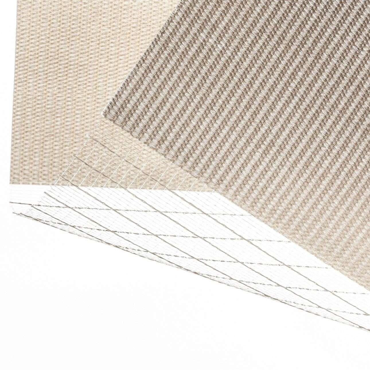 Mini roleta Deň a Noc so silónom 38x150cm V kolekcii Rolety navíjacie Deň a Noc, tkanina: 0102