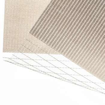Lamel-rullegardiner - Mini 38x150cm fra kolleksjonen LamelRullegardin, Stoffets bredde: 0102
