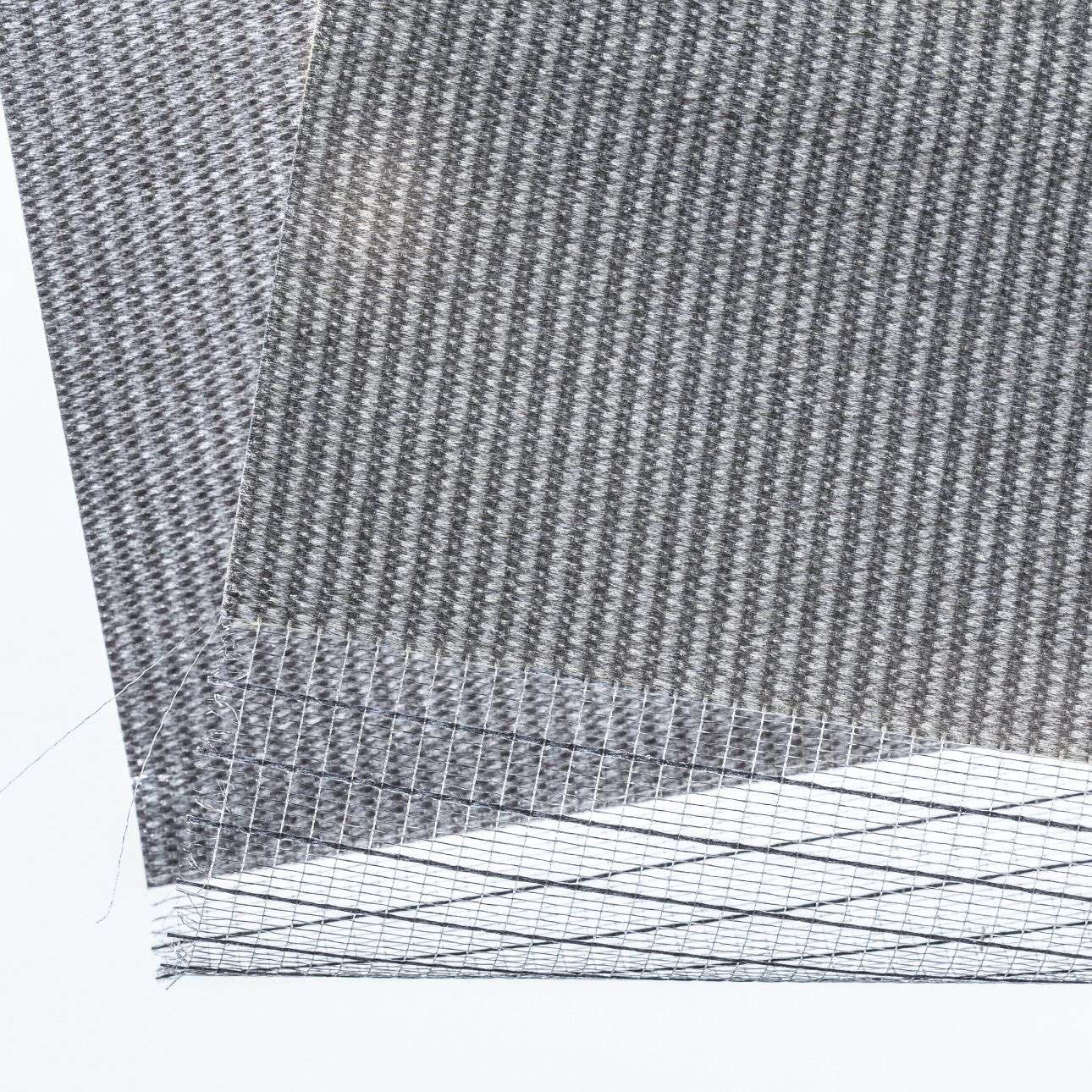Mini-Doppelrollo 38x150cm von der Kollektion Doppelrollos, Stoff: 1220