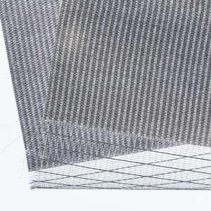 Lamel-rullegardiner - Mini 38x150cm fra kollektionen LamelRullegardin, Stof: 1220