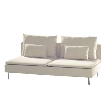 Ikea Söderhamn 3-seat section sofa cover  - Dekoria.us