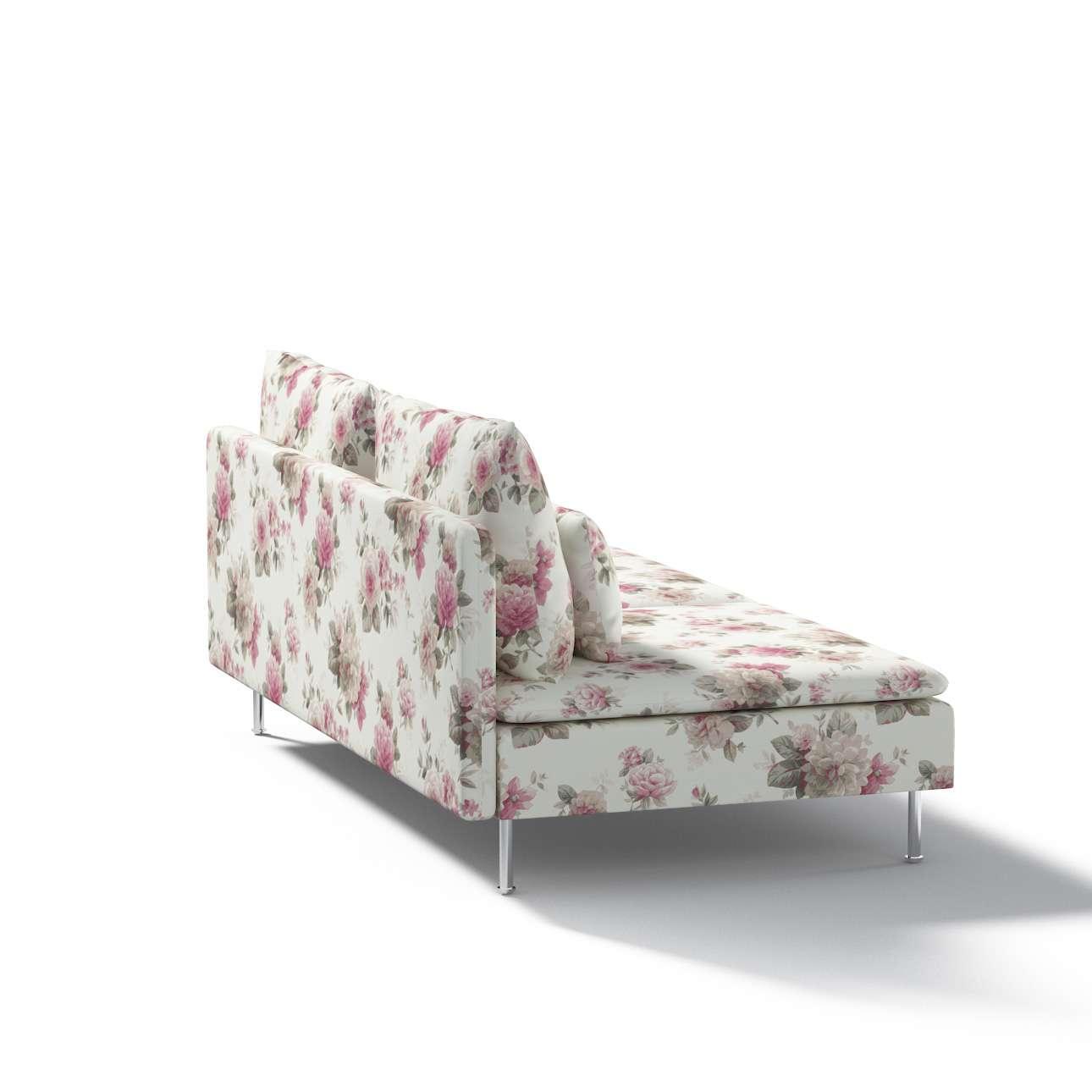 Ikea Söderhamn trivietei sofai užvalkalas Ikea Söderhamn moduliniai trivietei sofai užvalkalas kolekcijoje Mirella, audinys: 141-07