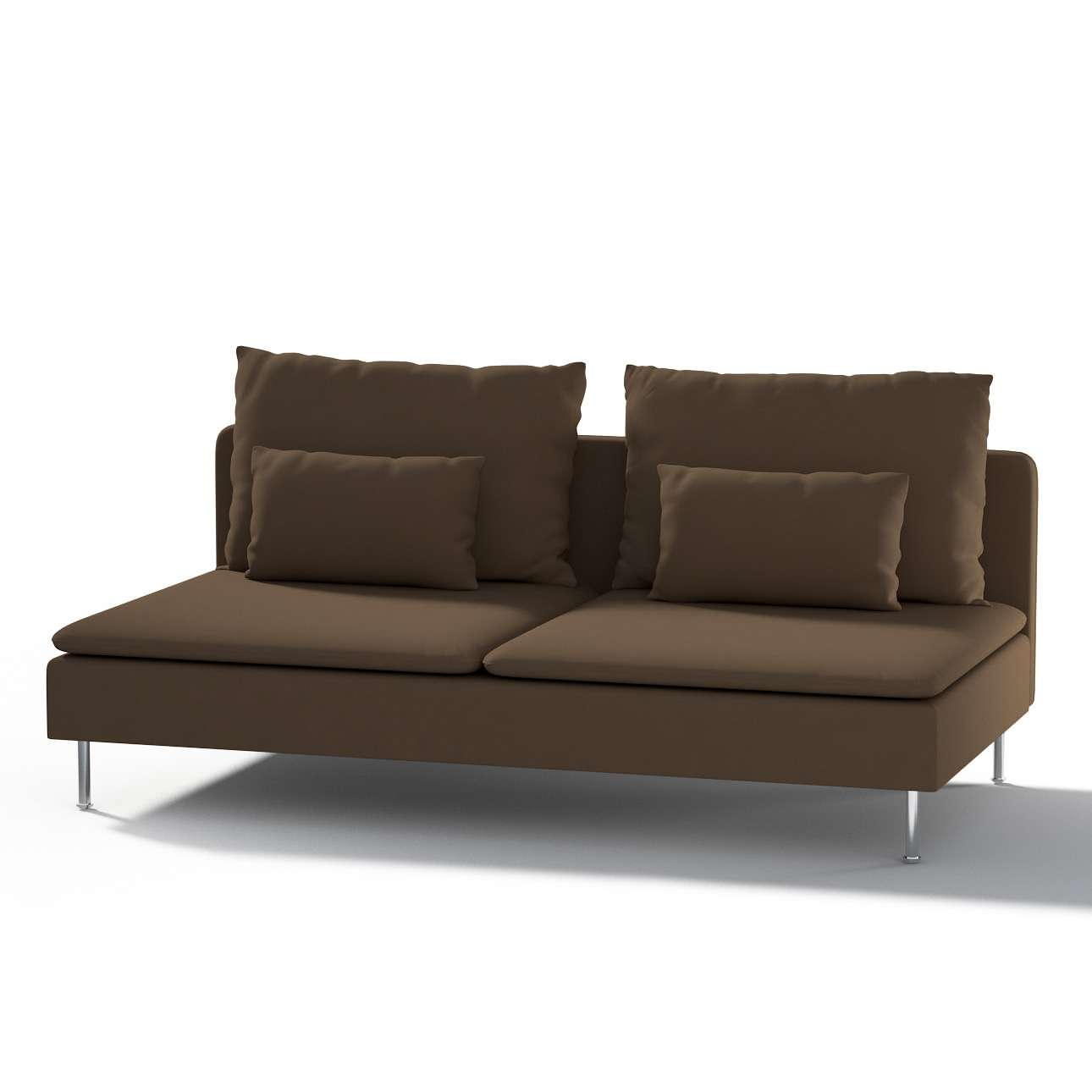 s derhamn bezug f r sitzelement 3 mocca dekoria. Black Bedroom Furniture Sets. Home Design Ideas