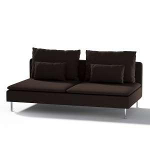 Söderhamn Bezug für Sitzelement 3 Sitzelement 3 von der Kollektion Cotton Panama, Stoff: 702-03