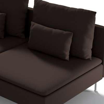 Bezug für Söderhamn Sitzelement 3 von der Kollektion Cotton Panama, Stoff: 702-03