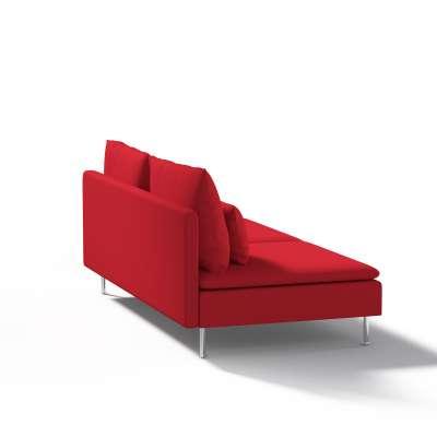 Bezug für Söderhamn Sitzelement 3 von der Kollektion Cotton Panama, Stoff: 702-04