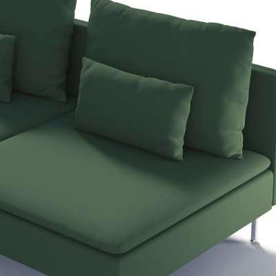 Bezug für Söderhamn Sitzelement 3 von der Kollektion Cotton Panama, Stoff: 702-06