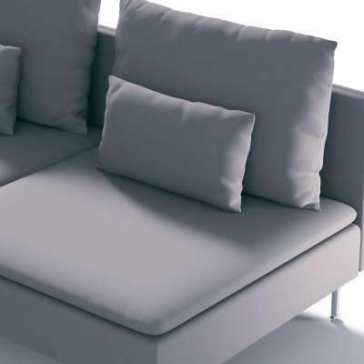 Bezug für Söderhamn Sitzelement 3 von der Kollektion Cotton Panama, Stoff: 702-07