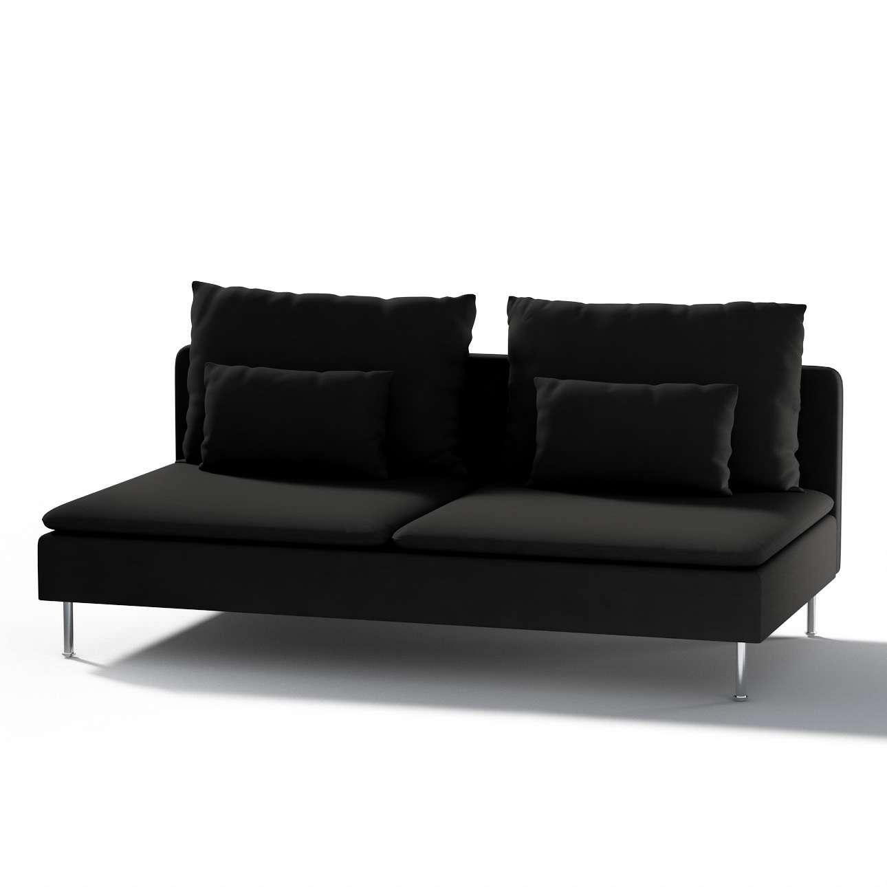 Bezug für Söderhamn Sitzelement 3 von der Kollektion Cotton Panama, Stoff: 702-08