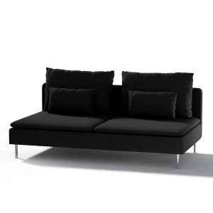 Söderhamn Bezug für Sitzelement 3 Sitzelement 3 von der Kollektion Cotton Panama, Stoff: 702-08