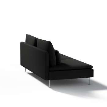 Ikea Söderhamn trivietei sofai užvalkalas Ikea Söderhamn moduliniai trivietei sofai užvalkalas kolekcijoje Cotton Panama, audinys: 702-08