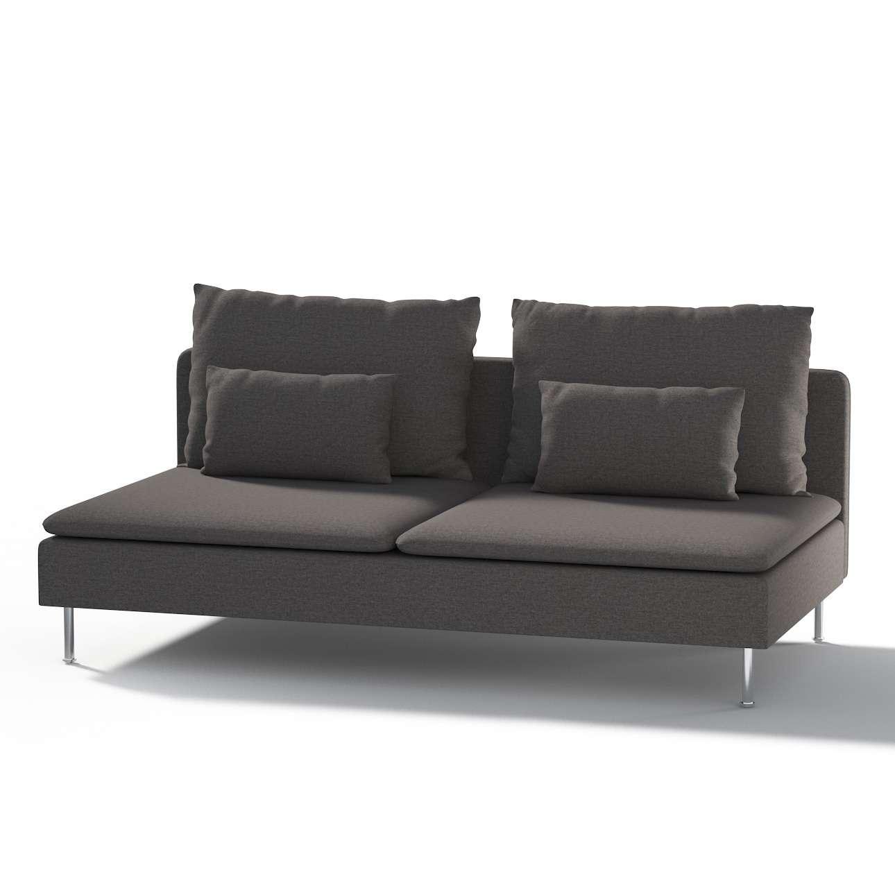 Ikea Söderhamn trivietei sofai užvalkalas Ikea Söderhamn moduliniai trivietei sofai užvalkalas kolekcijoje Edinburgh , audinys: 115-77