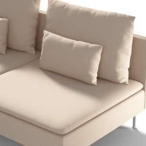 Ikea Söderhamn trivietei sofai užvalkalas Ikea Söderhamn moduliniai trivietei sofai užvalkalas kolekcijoje Edinburgh , audinys: 115-78