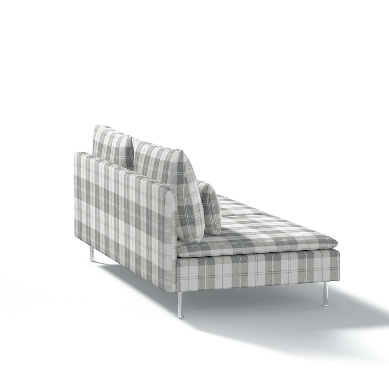 Ikea Söderhamn trivietei sofai užvalkalas Ikea Söderhamn moduliniai trivietei sofai užvalkalas kolekcijoje Edinburgh , audinys: 115-79
