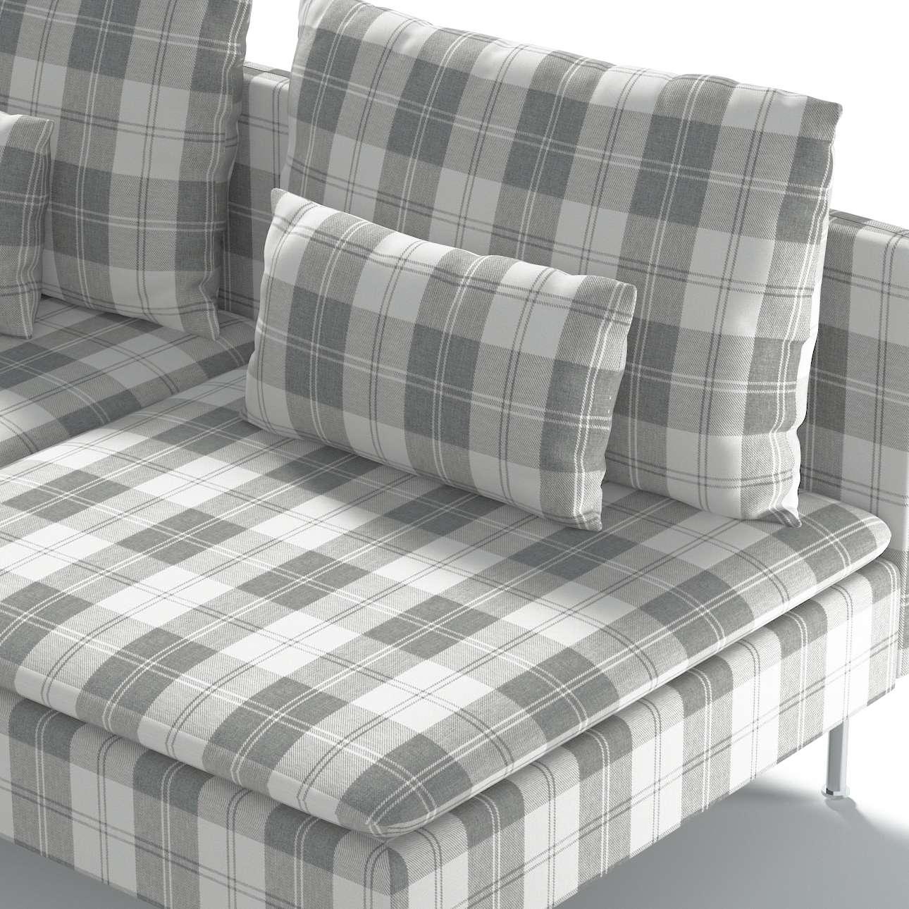 s derhamn bezug f r sitzelement 3 wei grau dekoria. Black Bedroom Furniture Sets. Home Design Ideas