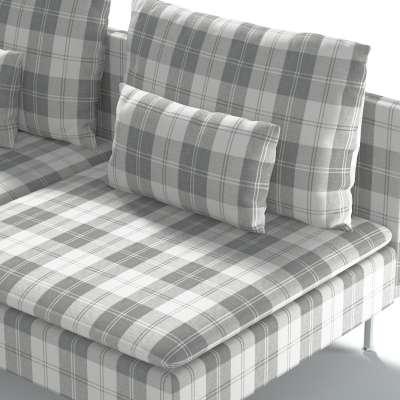 Bezug für Söderhamn Sitzelement 3 von der Kollektion Edinburgh, Stoff: 115-79