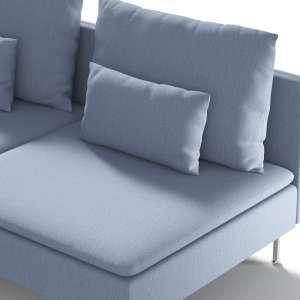 Söderhamn Bezug für Sitzelement 3 Sitzelement 3 von der Kollektion Chenille , Stoff: 702-13