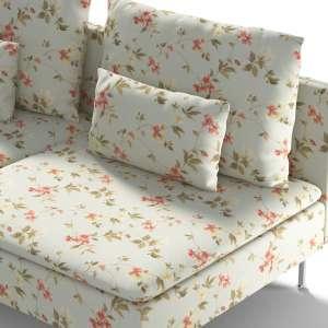 Söderhamn Bezug für Sitzelement 3 Sitzelement 3 von der Kollektion Londres, Stoff: 124-65