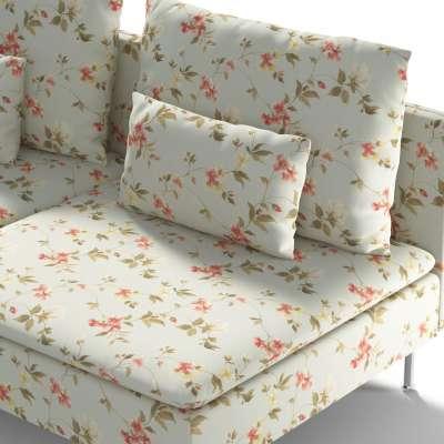 Bezug für Söderhamn Sitzelement 3 von der Kollektion Londres, Stoff: 124-65