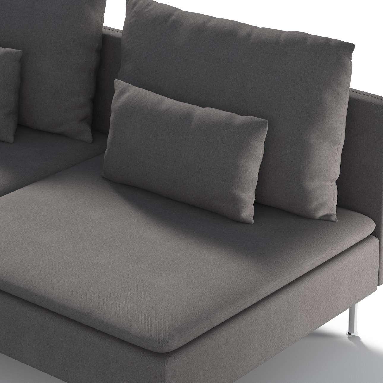 Söderhamn Bezug für Sitzelement 3 von der Kollektion Etna, Stoff: 705-35