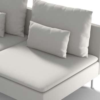 Ikea Söderhamn trivietei sofai užvalkalas Ikea Söderhamn moduliniai trivietei sofai užvalkalas kolekcijoje Etna , audinys: 705-90