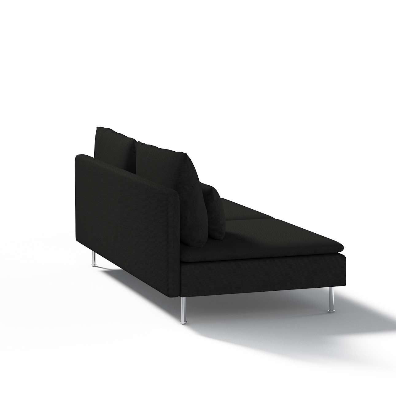 Söderhamn Bezug für Sitzelement 3 Sitzelement 3 von der Kollektion Etna, Stoff: 705-00