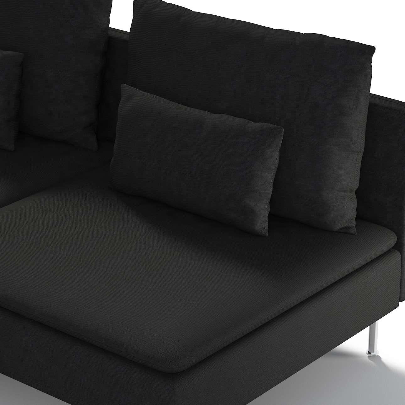 Söderhamn Bezug für Sitzelement 3 von der Kollektion Etna, Stoff: 705-00