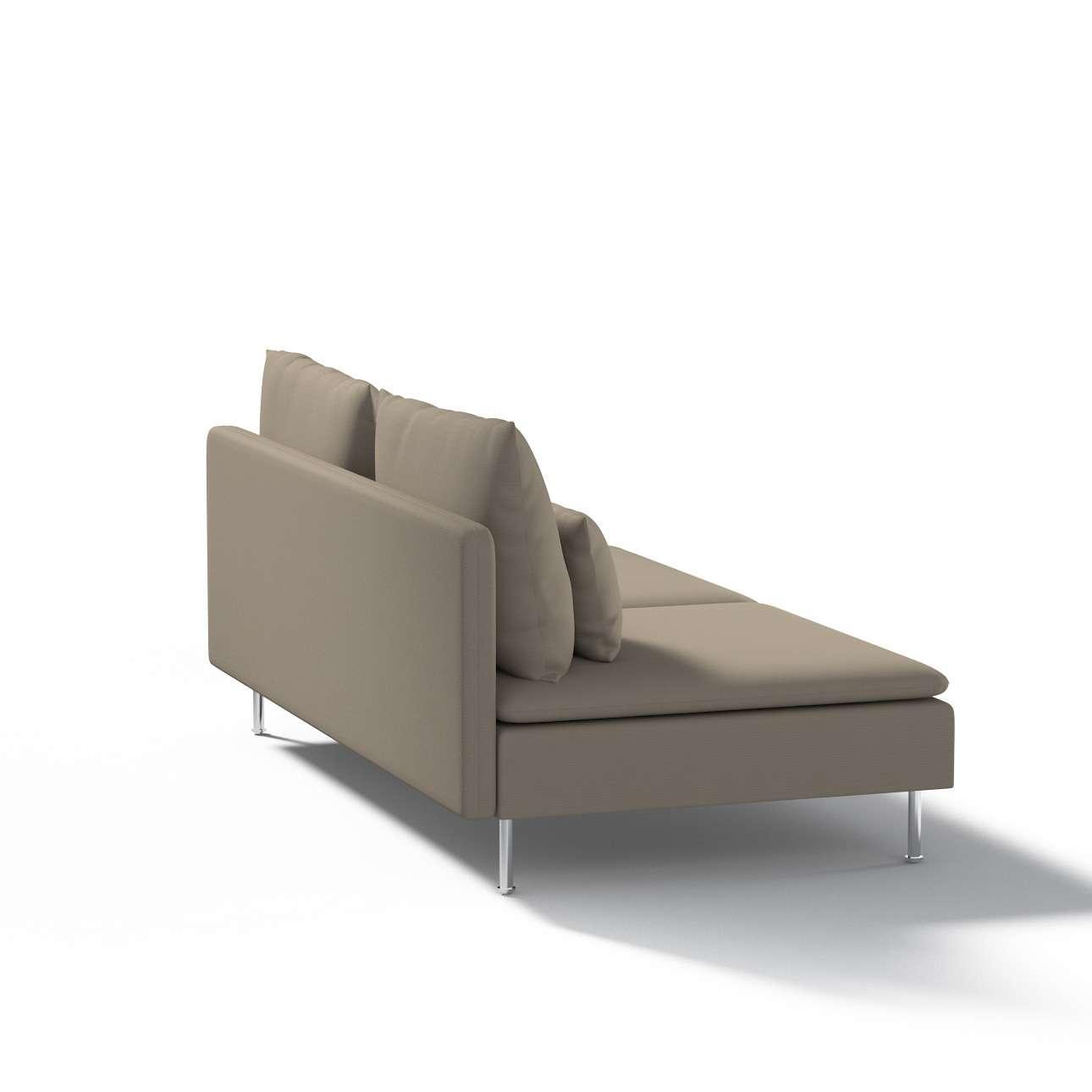 Söderhamn Bezug für Sitzelement 3 Sitzelement 3 von der Kollektion Cotton Panama, Stoff: 702-28