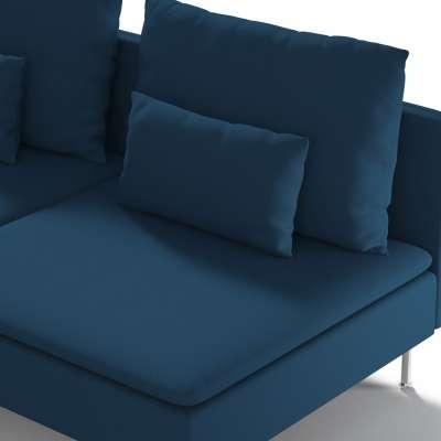 Bezug für Söderhamn Sitzelement 3 von der Kollektion Cotton Panama, Stoff: 702-30
