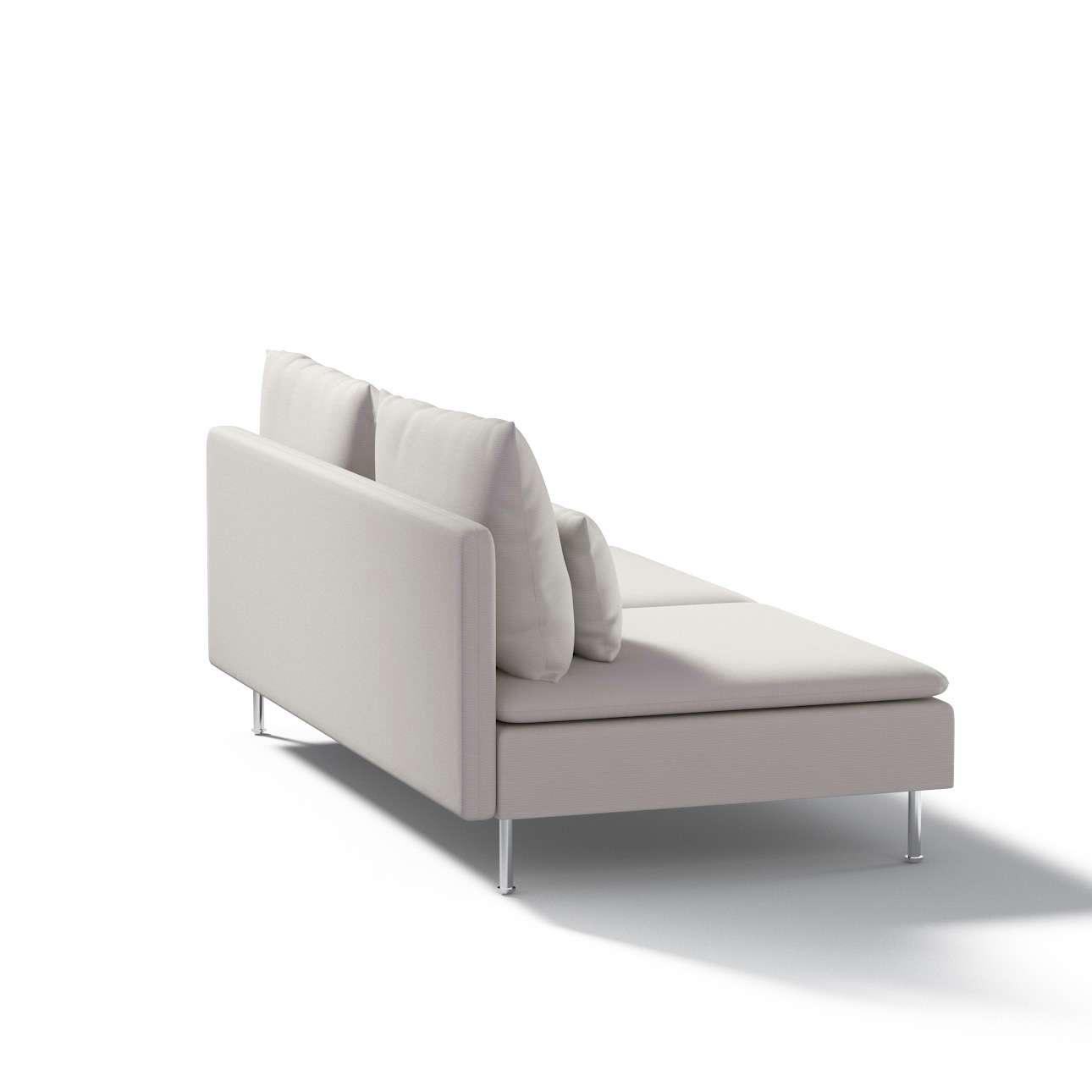 Ikea Söderhamn trivietei sofai užvalkalas Ikea Söderhamn moduliniai trivietei sofai užvalkalas kolekcijoje Cotton Panama, audinys: 702-31