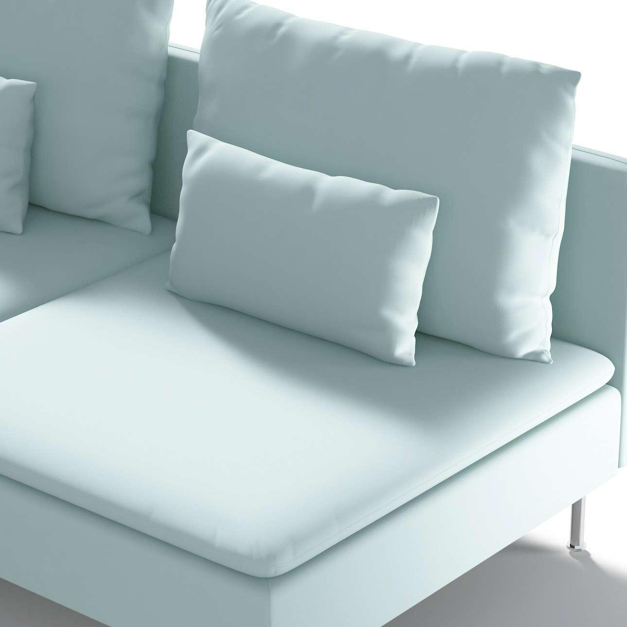 Ikea Söderhamn trivietei sofai užvalkalas kolekcijoje Cotton Panama, audinys: 702-10