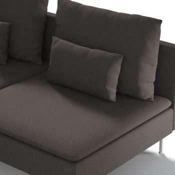 Ikea Söderhamn trivietei sofai užvalkalas Ikea Söderhamn moduliniai trivietei sofai užvalkalas kolekcijoje Vintage, audinys: 702-36