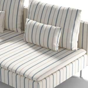 Söderhamn Bezug für Sitzelement 3 Sitzelement 3 von der Kollektion Avinon, Stoff: 129-66
