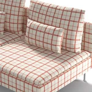 Söderhamn Bezug für Sitzelement 3 Sitzelement 3 von der Kollektion Avinon, Stoff: 131-15