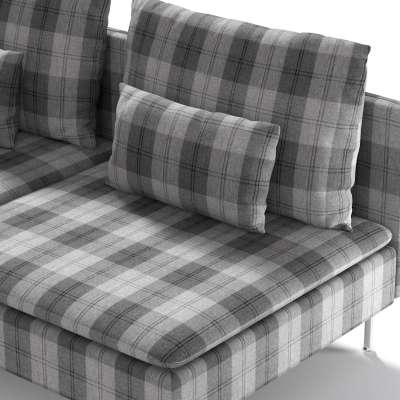 Bezug für Söderhamn Sitzelement 3 von der Kollektion Edinburgh, Stoff: 115-75