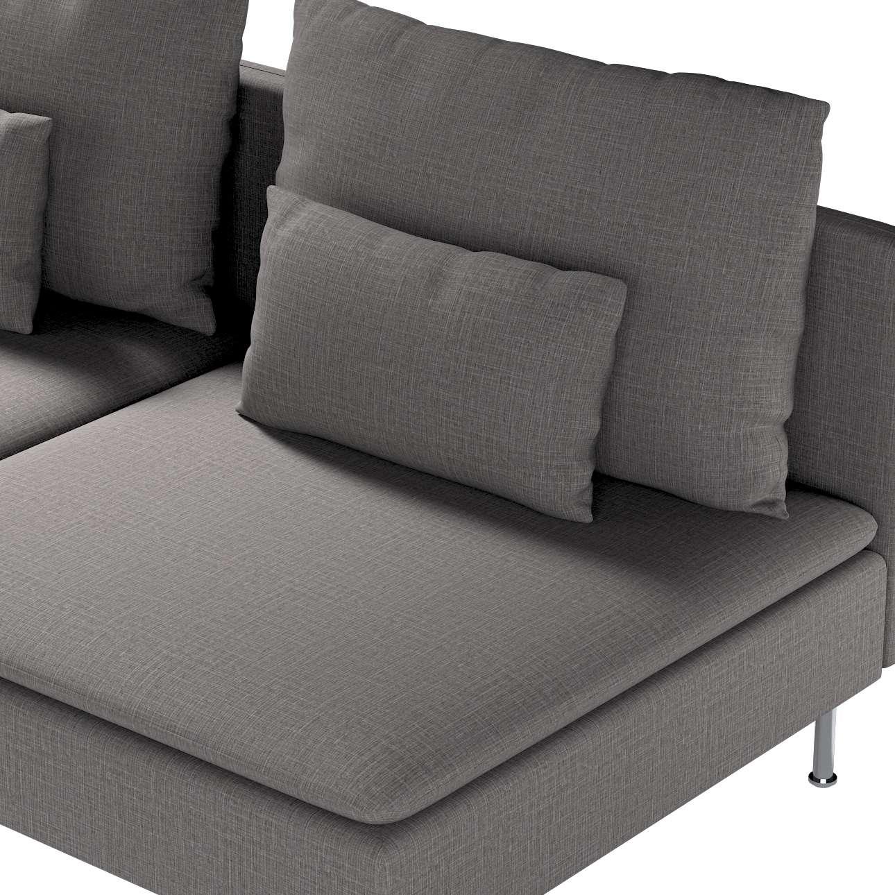 Bezug für Söderhamn Sitzelement 3 von der Kollektion Living II, Stoff: 161-16