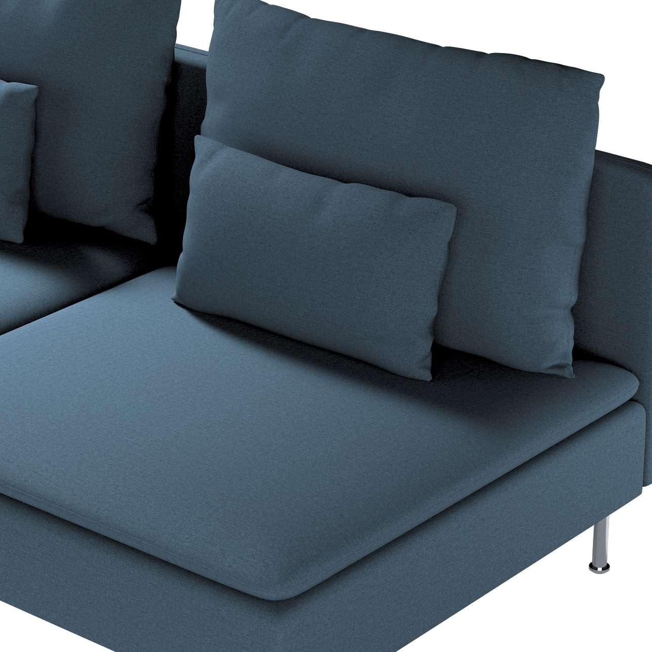 Bezug für Söderhamn Sitzelement 3 von der Kollektion Etna, Stoff: 705-30