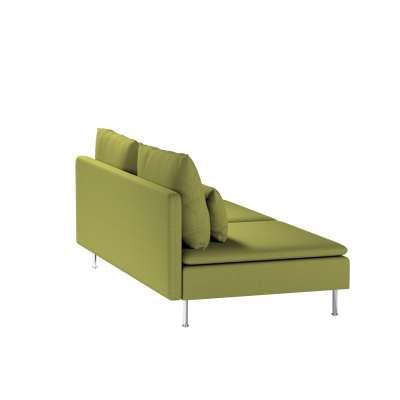 Bezug für Söderhamn Sitzelement 3 von der Kollektion Living II, Stoff: 161-13